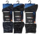 36 of Men's Thermal Winter Sock Size 10-13