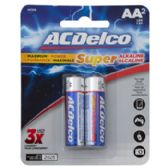 48 of Batteries AA Two Pack