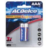 48 of Batteries AAA Two Pack