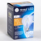 3 of Light Bulb Led Boxed Long Life Low Energy Dimmable