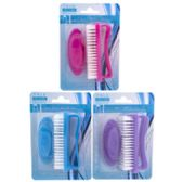 72 of Nail Brush 2 Pack Set