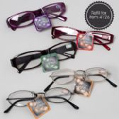 144 of Reading Glasses 9 Asst Powers Special Order