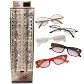 180 of Reading Glasses Deluxe Assortment