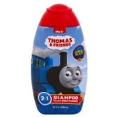 12 of Shampoo Kids Thomas Train With Conditioner Cherry Blast