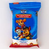 24 of Wipes Paw Patrol Anti Bacterial