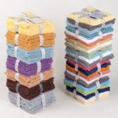 48 of Wash Cloths