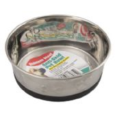 24 of Pet Bowl Stainless Steel