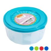 48 of Food Storage Container Clear Frost Bottom