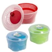 12 of Salad Spinner Plastic