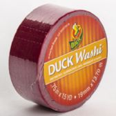 24 of Tape Crafting Duck Washi Berry