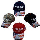 24 of Trump Keep America Great Hat