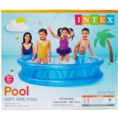 3 of SOFT SIDE POOL IN COLOR BOX