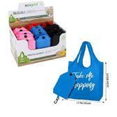 24 of Reusable Folding Shopping Bag