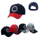 36 of Akron Shadow Base Ball Cap