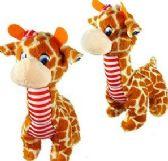 36 of Plush Giraffe
