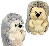 12 of Plush Chubby Hedgehogs