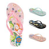 40 of Women's Heeled Flip Flops
