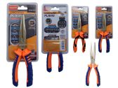 """48 of 8"""" Long Nose Pliers"""