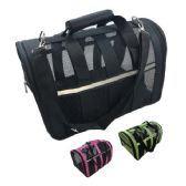 6 of Deluxe Pet Carrier-Large