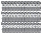 36 of Yacht & Smith Men's Wholesale Bulk Cotton Socks,With Free Shipping Size 10-13 (Gray)
