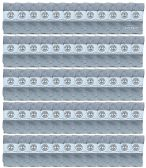 240 of Yacht & Smith Wholesale Kids Tube Socks, With Free Shipping Size 4-6 (Gray)