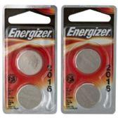 100 of Batteries 2016 2pk Energizer Lithium