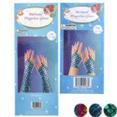 36 of Mermaid Finger less Gloves
