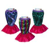 24 of Kids Mermaid Costume Skirt