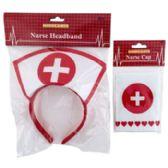 48 of Nurse Cap Or Headband Dressup