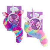 18 of Plush Unicorn 3pc Costume Set