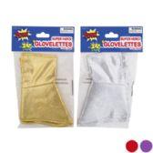 36 of Metallic Wrist Glovelettes