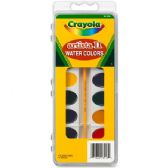 144 of Crayola Artista II Watercolor Set