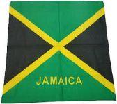 600 of Cotton Country Theme Jamaica Bandana
