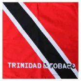 600 of Cotton Country Theme Trinidad & Tabago Bandana