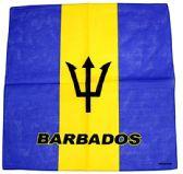 600 of Cotton Country Theme Barbados Bandana