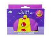 72 of Queen of the Shower - Shower Cap
