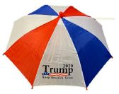 24 of Umbrella Hat Trump 2020 Keep American Great Again