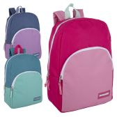 24 of 15 Inch Promo Backpack