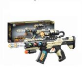 12 of Sniper Rifle Sound Light Toy Gun