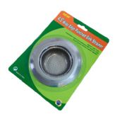72 of 1pc Large Sink Strainer