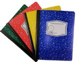 48 of Composition Book 100 Sheet Colors