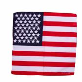 96 of Bandanas American Flag