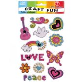 96 of Eva Love Peace Craft