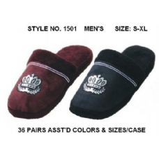 36 of Mens House Slipper