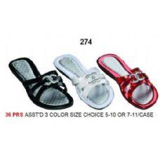 36 of Ladies Fashion Sandals