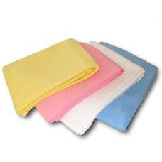 960 of Jersey Fleece Baby Blanket -PALLET DEAL