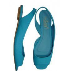 18 of Ladies' Open Toe Sandal Size: 6-11