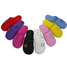 48 of Children's Braid Style Slipper