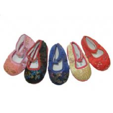 120 of Infants' Brocade Shoes