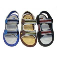 24 of Men's Sandals